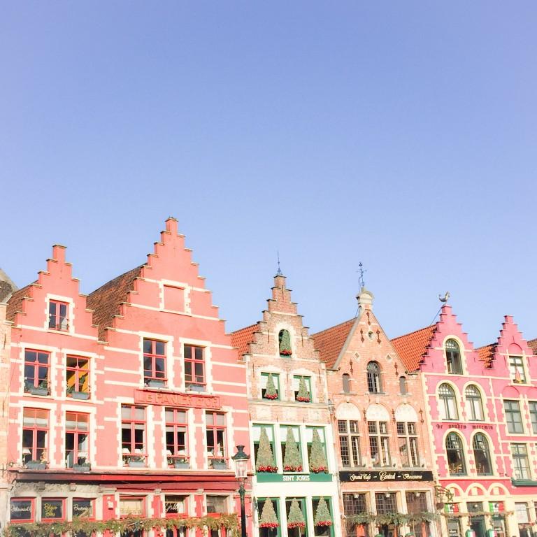 Bruges une fois ! graphic