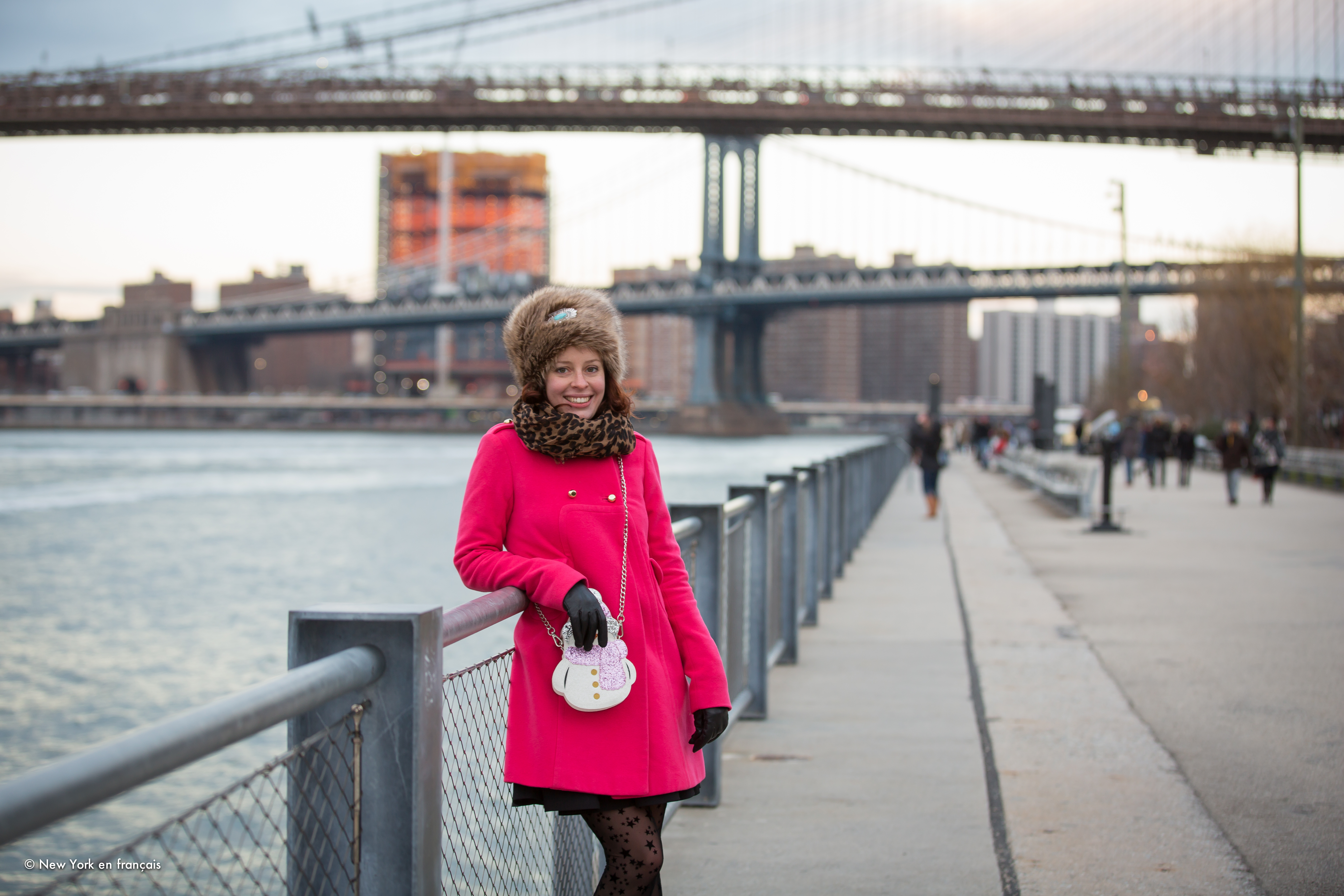 PINK NYC