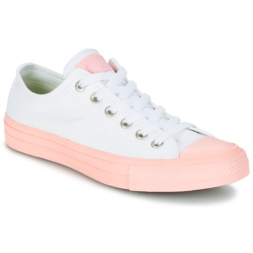 Baskets Converse Chuck Taylor rose pastel