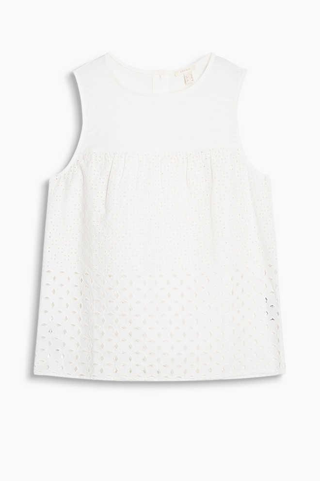 http://www.esprit.fr/mode-femmes/t-shirts/tops-unis/haut-blousant-à-broderies-100-coton-067EE1K014_110