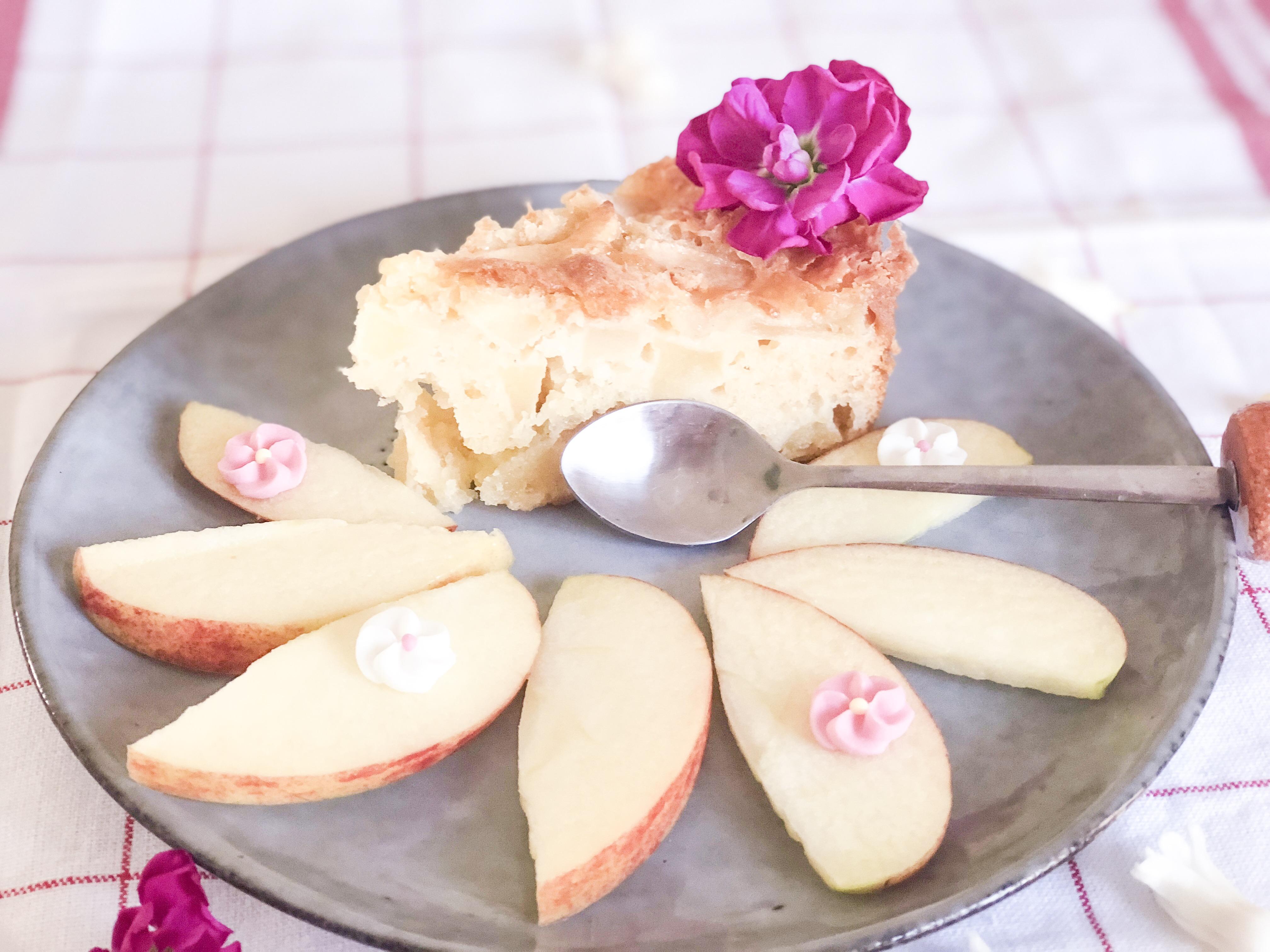 La nouvelle crème Elle et Vire: deux recettes graphic