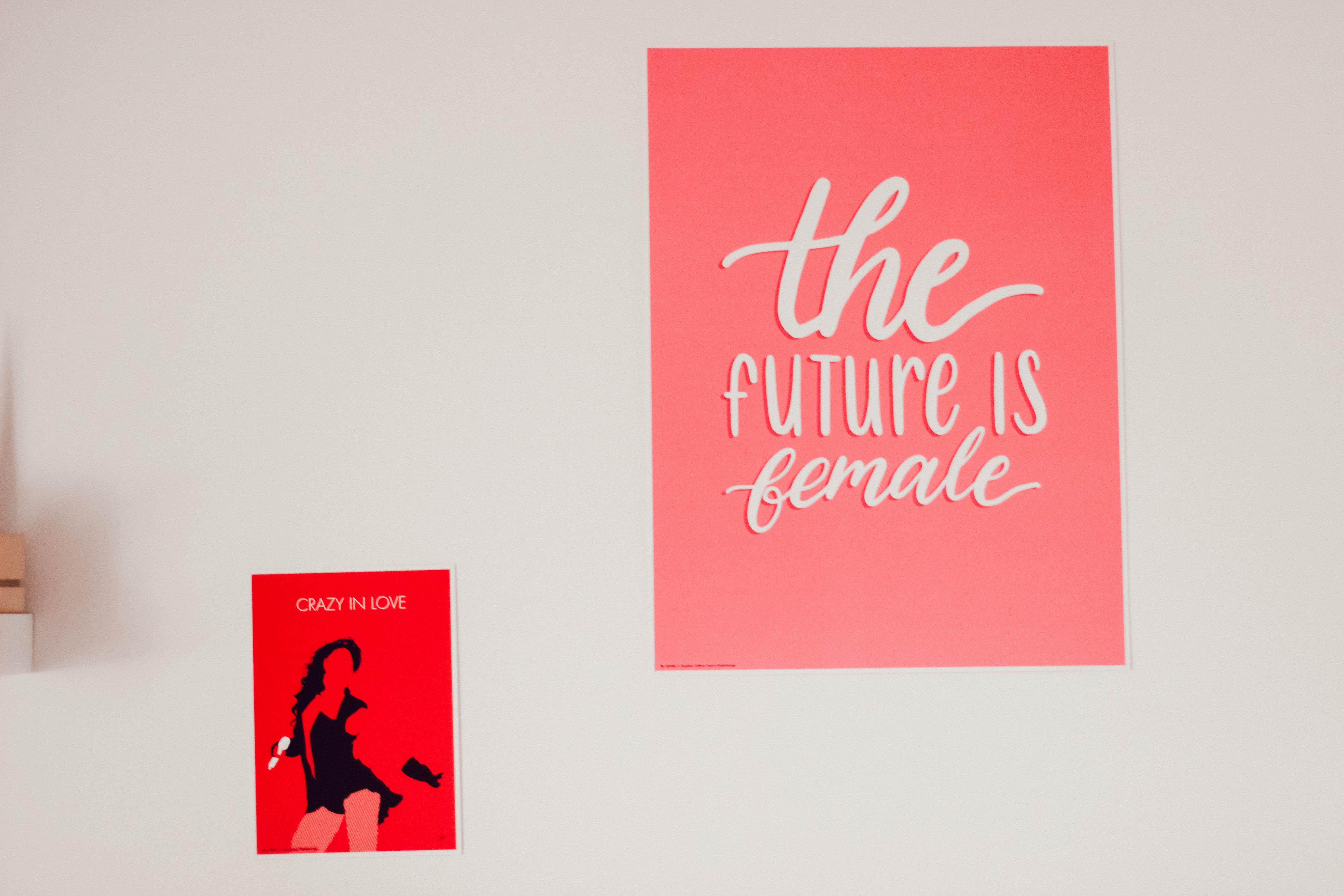 Posterlounge: l'astuce décoration graphic
