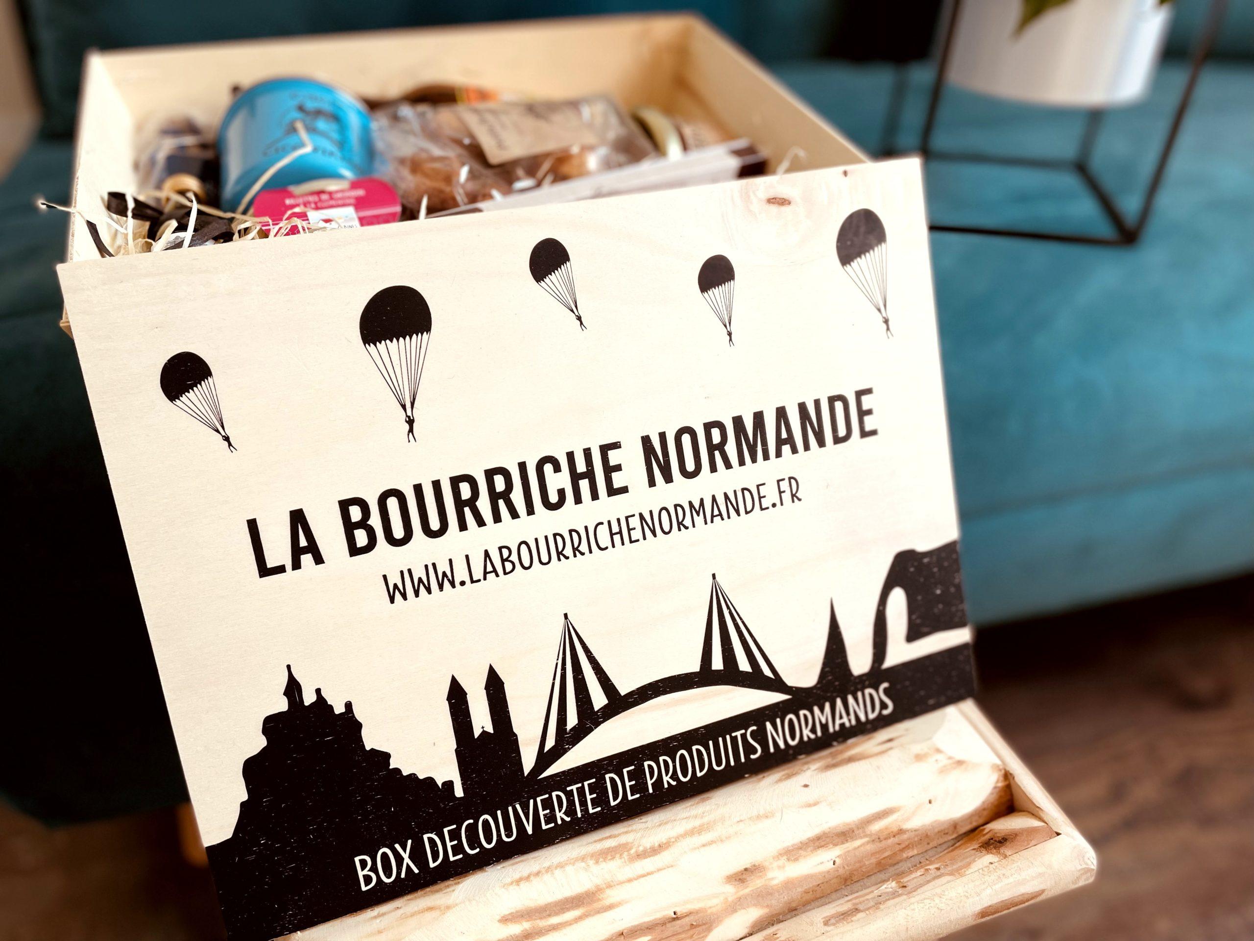 La Bourriche Normande